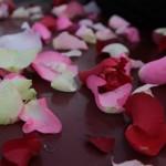rozenblaadjes